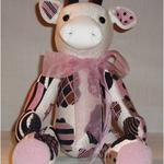 "MOLLY COW SIZE: 9.5"" X 6"" MESH: 13 *STITCH GUIDE INCLUDED"